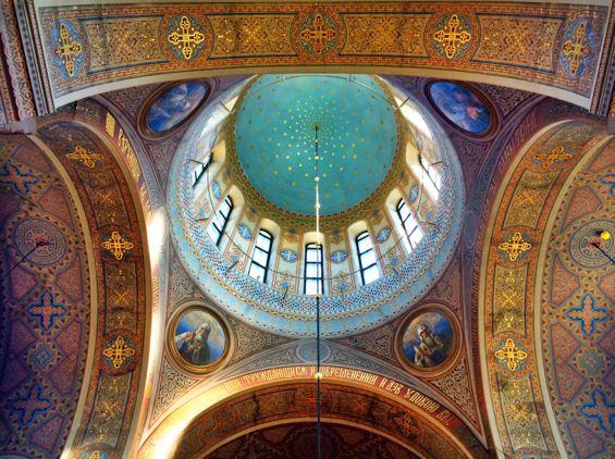 Uspenski Cathedral4