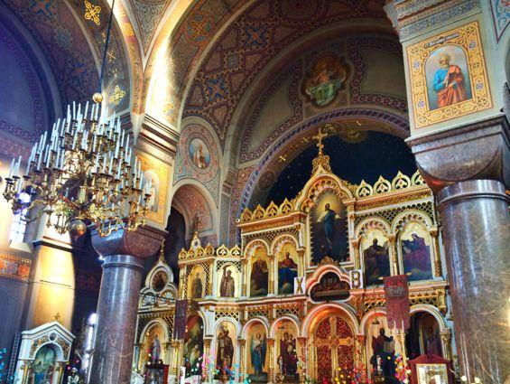 Uspenski Cathedral7