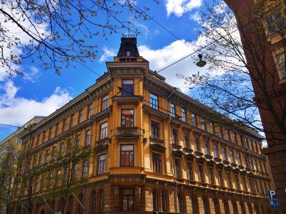 Elegant Helsinki8