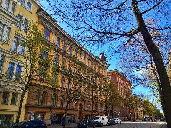 Elegant Helsinki9