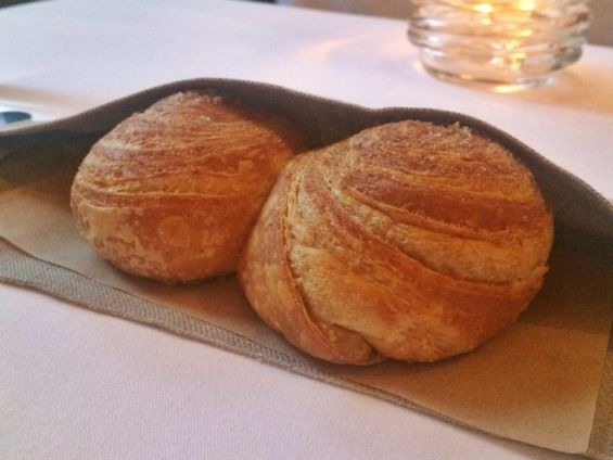 Eleven Madison Park - Bread