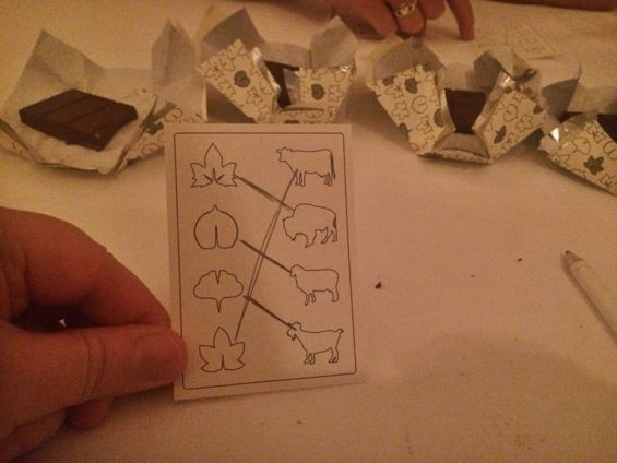 Eleven Madison Park - Chocolate Game2