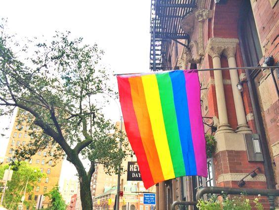 NYC Pride1