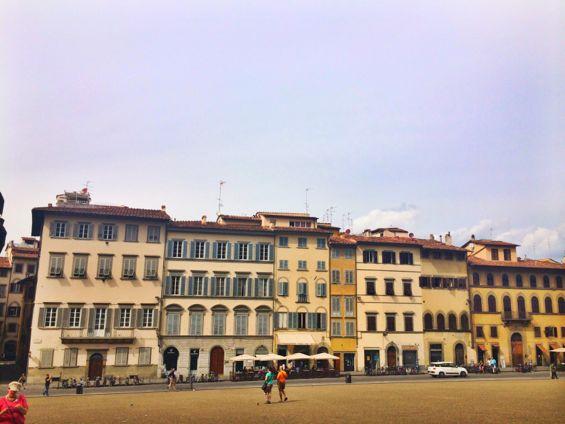 Piazza Pitti2