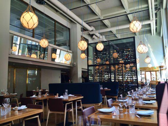 Restaurant Bronda2