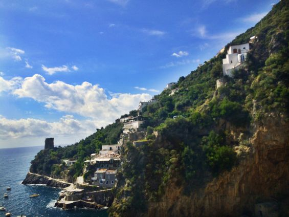 Positano to Ravello4