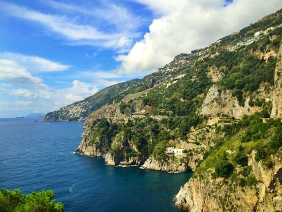 Positano to Ravello6