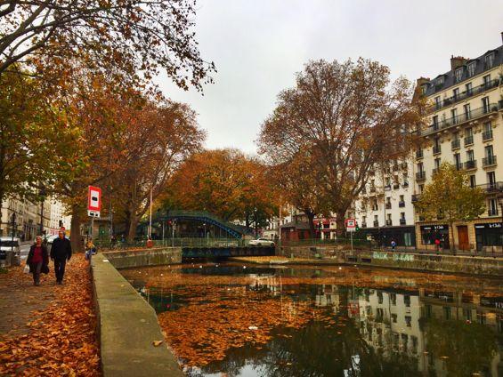 Canal Saint-Martin1