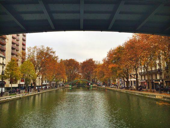 Canal Saint-Martin3