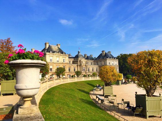 Luxembourg Gardens3