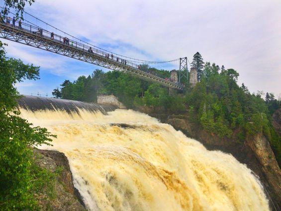 Montmorency Falls1
