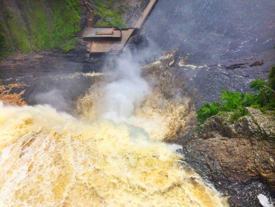 Montmorency Falls3