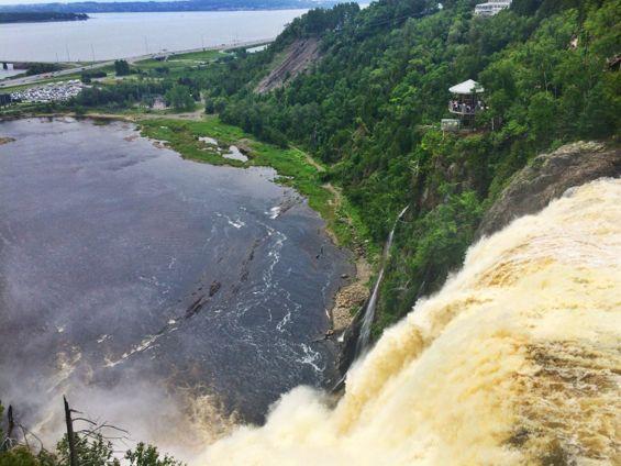Montmorency Falls4