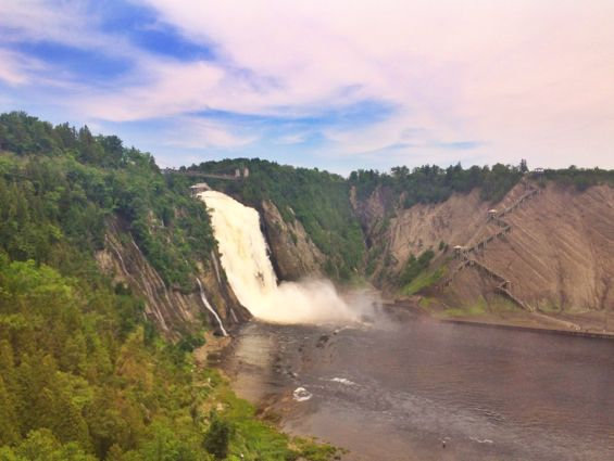 Montmorency Falls5