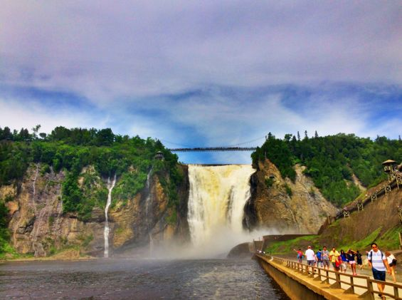 Montmorency Falls6