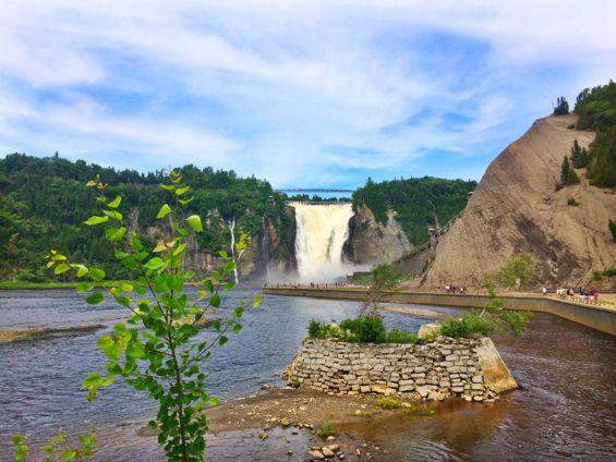 Montmorency Falls7