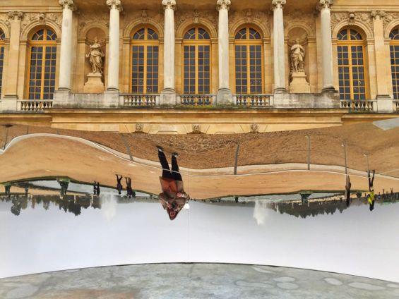 Versailles Gardens1