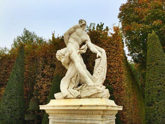 Versailles Gardens10