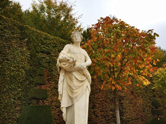 Versailles Gardens17