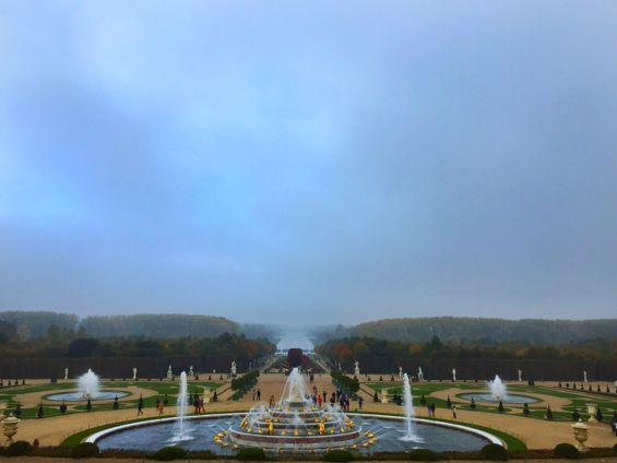 Versailles Gardens2