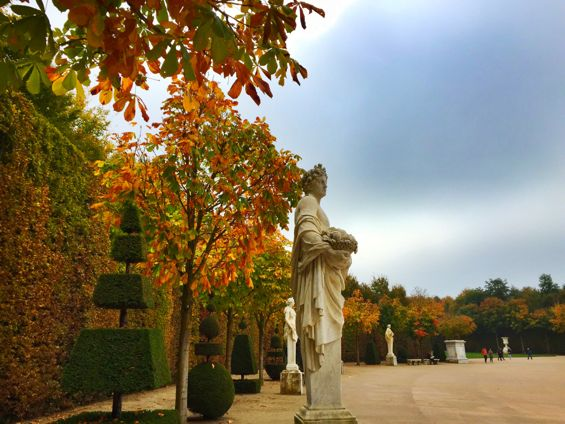Versailles Gardens22