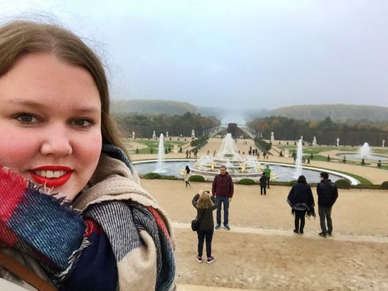 Versailles Gardens3