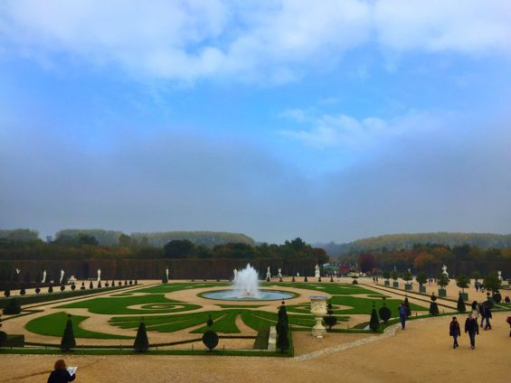 Versailles Gardens4