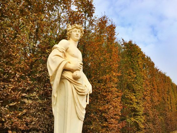 Versailles Gardens7