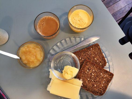 Cafe Smorga