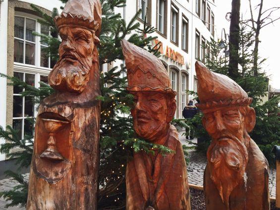 Cologne Alter Markt12
