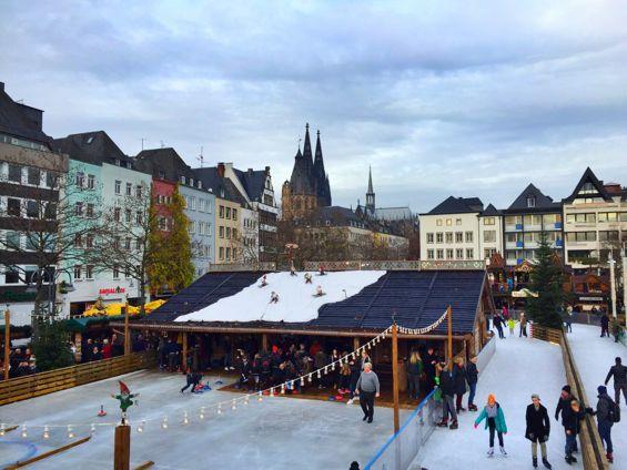 Cologne Alter Markt3