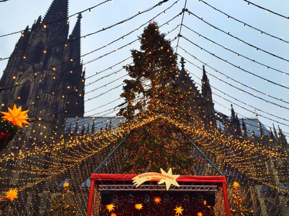 Cologne Cathedral Christmas Market15