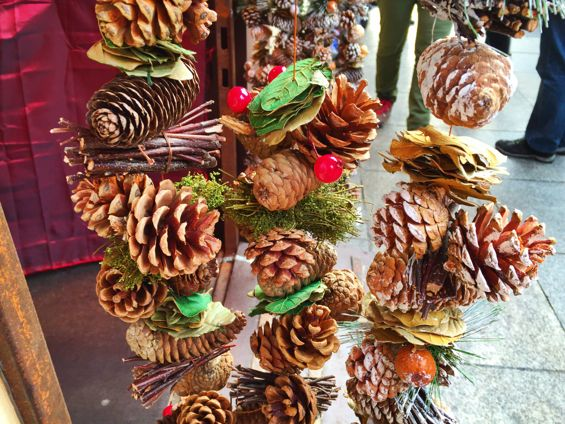 Cologne Cathedral Christmas Market2