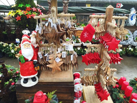 Cologne Harbor Christmas Market6