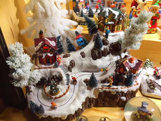 Cologne Rudolfplatz Christmas Market2