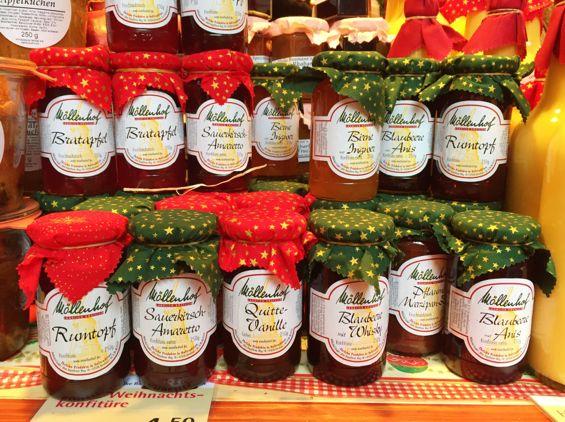 Cologne Stadtgarten Christmas Market2