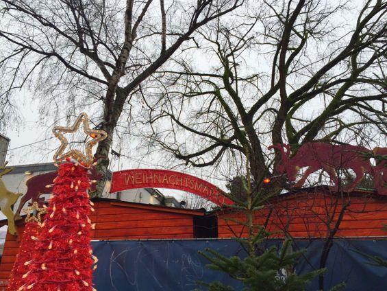 Cologne Stadtgarten Christmas Market3