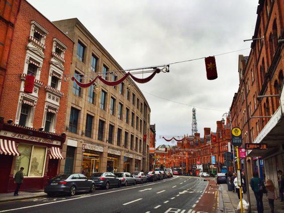 Dublin Christmas Lights2