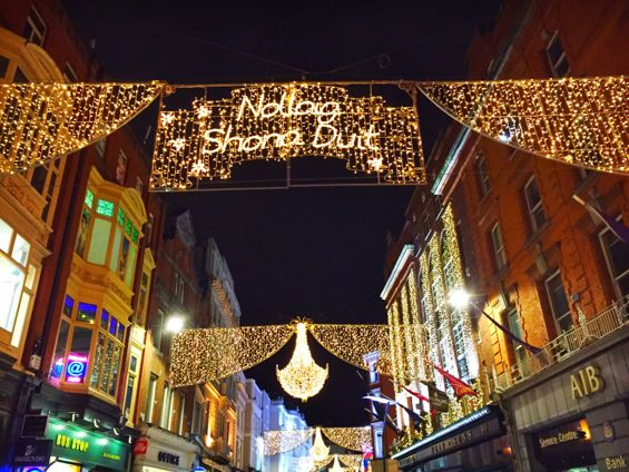 Dublin Christmas Lights3