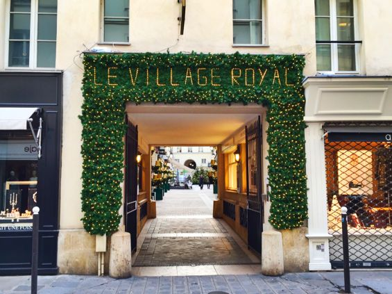 Le Village Royal1