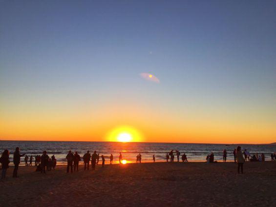 Santa Monica Beach4