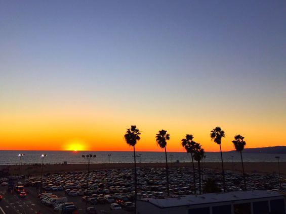 Santa Monica Beach5