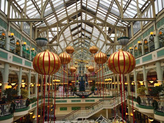 Stephen's Green Shopping Centre