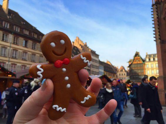 Strasbourg Christmas Markets1