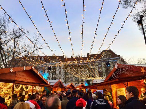 Strasbourg Christmas Markets17