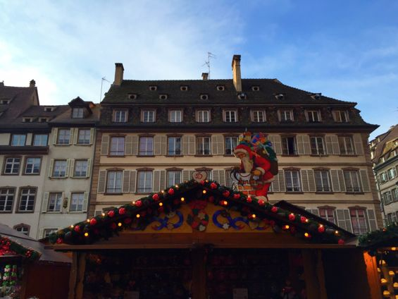 Strasbourg Christmas Markets2