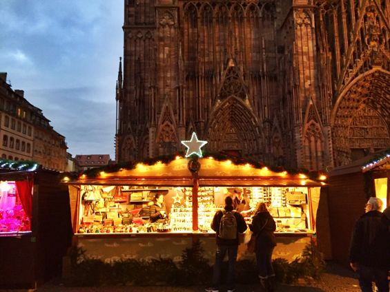 Strasbourg Christmas Markets21
