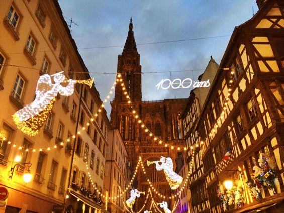 Strasbourg Christmas Markets22