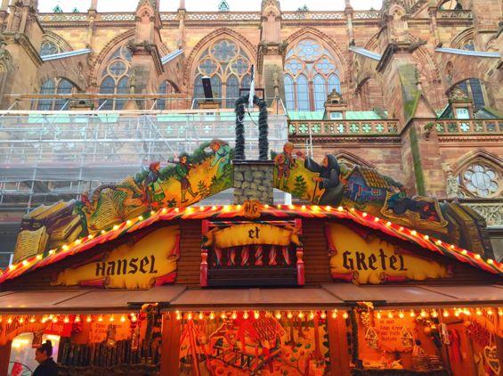 Strasbourg Christmas Markets31
