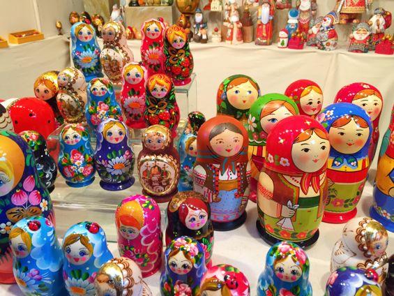 Strasbourg Christmas Markets32